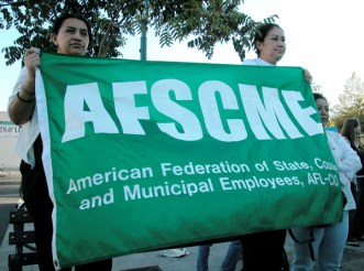 AFSCME represents a lot of workers!