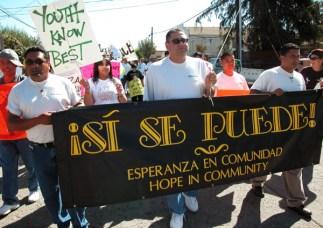Esperanza en Communidad - Hope in Community