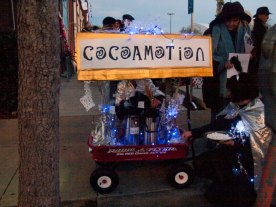 Cocoamotion