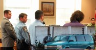 Three New Cops Were Welcomed (by some) in Santa Cruz