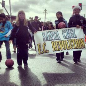 Santa Cruz F.C. Revolution
