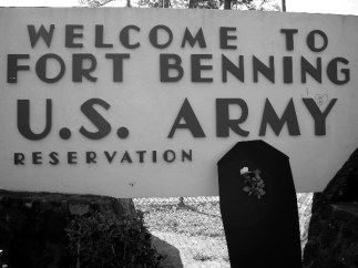 Welcome to Fort Benning U.S. Army