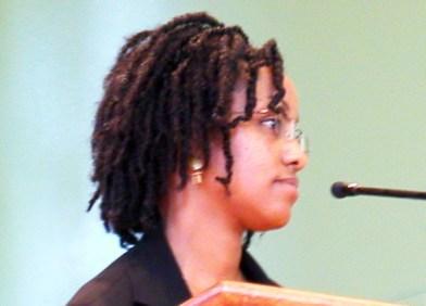 Nzingha Dugas