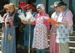 Ragging Grannies