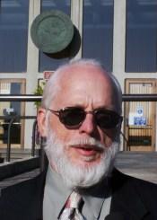 Roger Mentch