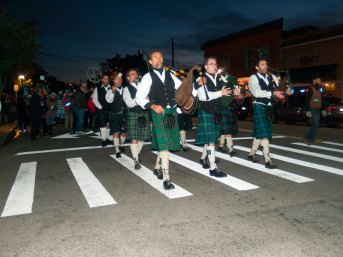 Santa Cruz Pipes and Drums