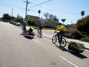 Will Bike for Citrus