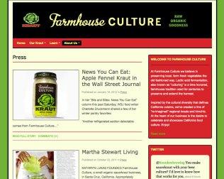 Farmhouse Culture Press