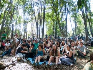 Celebrating 420 at UC Santa Cruz
