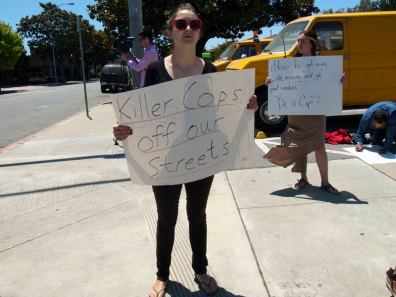 Killer Cops Off Our Streets