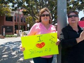 I Love Salinas P.D.