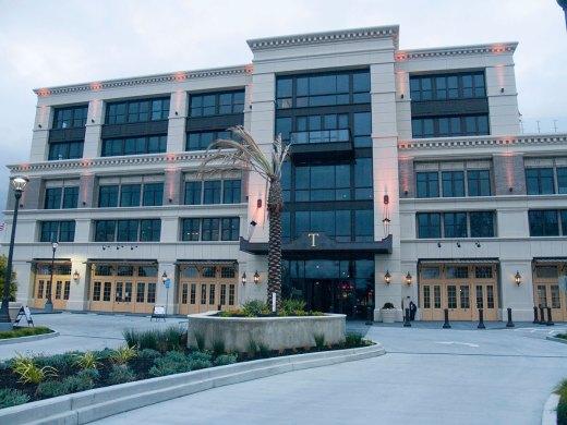 Taylor Building