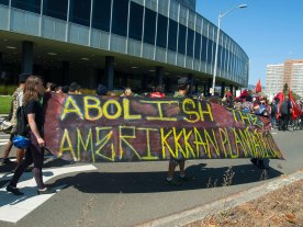 Abolish the AmeriKKKan Plantation