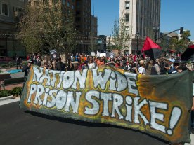 Nationwide Prison Strike!