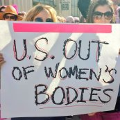 U.S. Out of Women's Bodies