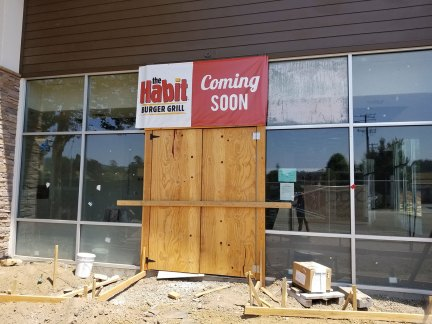 The Habit is Coming Soon on Ocean Street