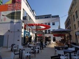 MAH Abbott Square Market