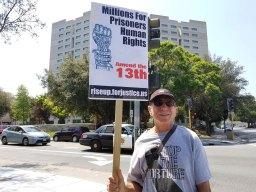 Santa Clara County Main-Jail Stop the Torture