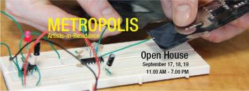 Metropolis Group Show
