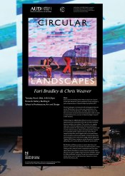 A public talk at the American University of Dubai on the series