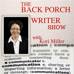 The Back Porch Writer