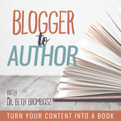 Blogger to Author Podcast