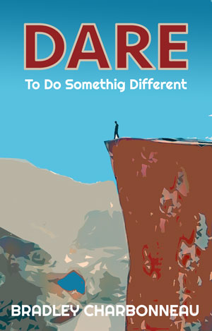 Dare (to do something different)