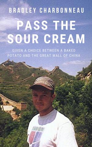 Pass the Sour Cream