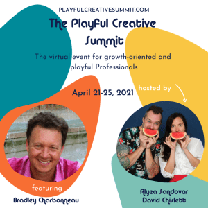 The Playful Creative Summit