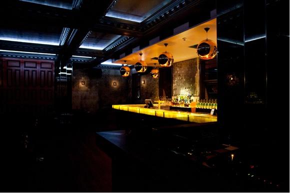 Connections Nightclub refurbishment