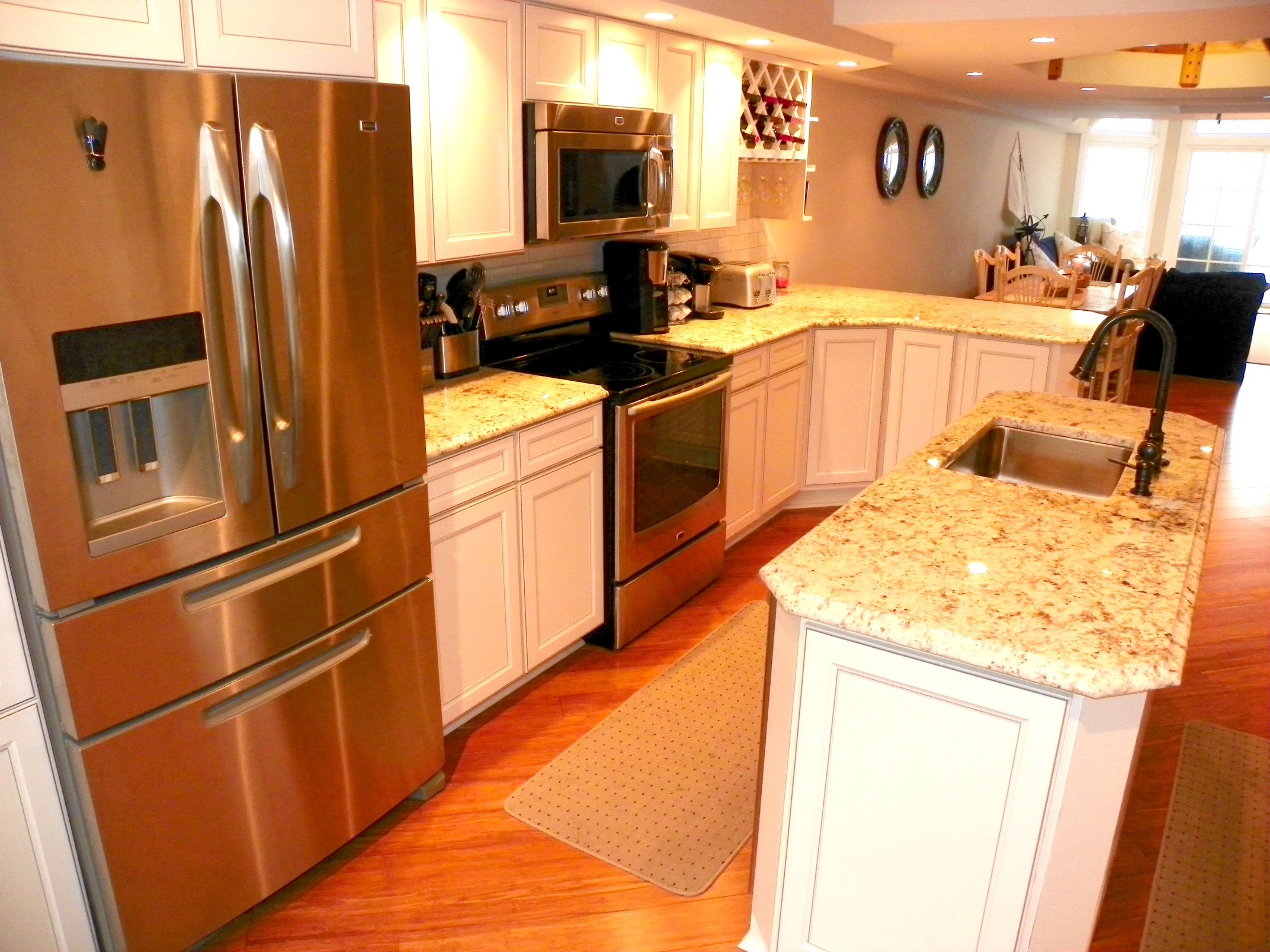 kitchen remodel contractors refurbished cabinets for sale remodeling contractor potomac md