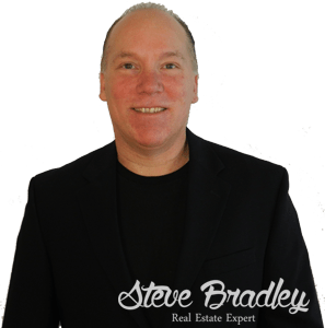 Real Estate Expert, Steve Bradley