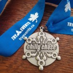Chilly Chase Half