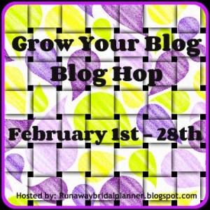 Grow Your Blog Image