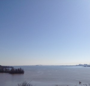 Burlington Bay