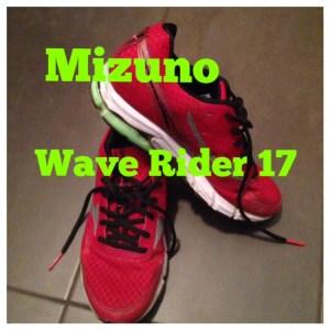 Minuzo Wave Rider 17