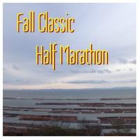 Fall Classic Half Marathon