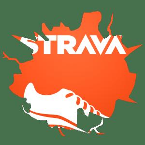 Running Brands - Strava