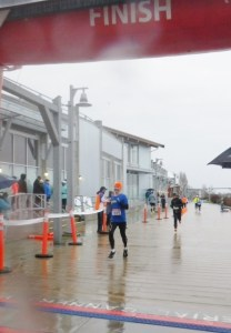 Steveston Ice-Breaker 8k