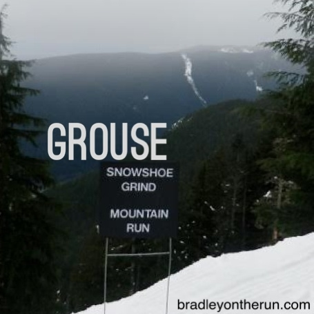 Grouse SnowshoeGrind