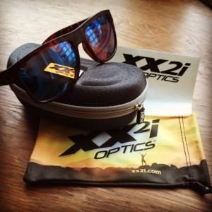 xx2i Bermuda Sunglasses