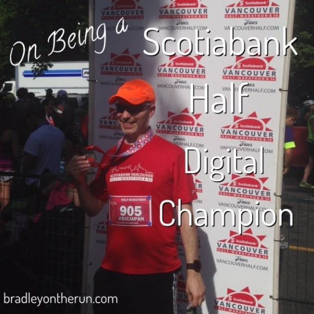Scotiabank Half