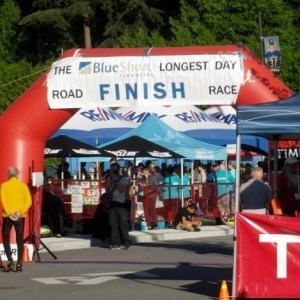 Longest Day Road Race