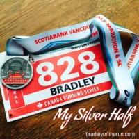 Scotiabank - My Silver Half Marathon