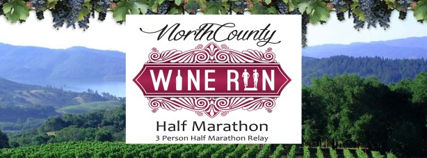 North County Wine Run