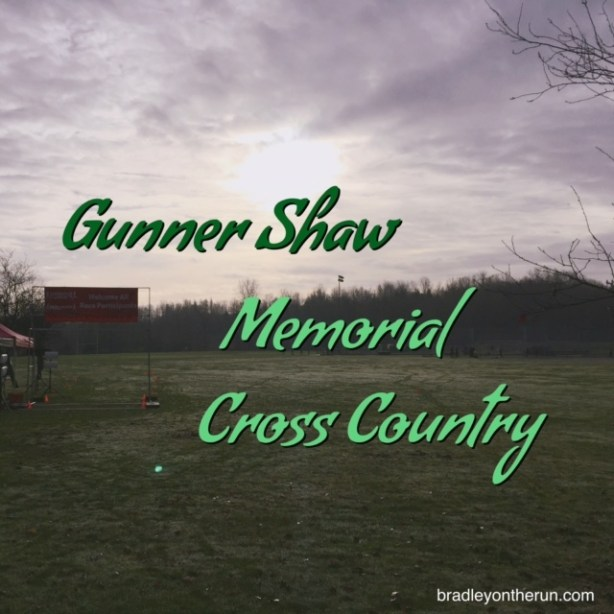 Gunner Shaw Memorial Cross Country
