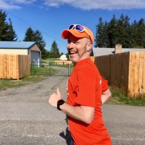 North Olympic Discovery Marathon