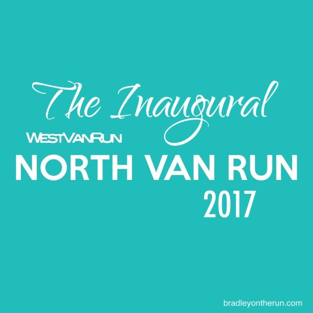 north van run