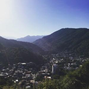 running mexico