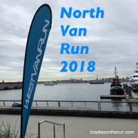 North Van Run 2018